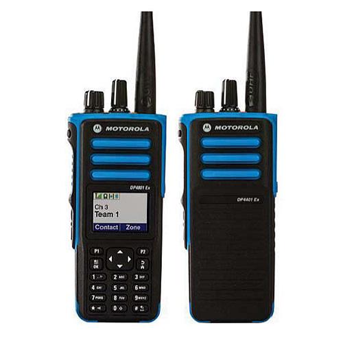 Motorola DP 4000