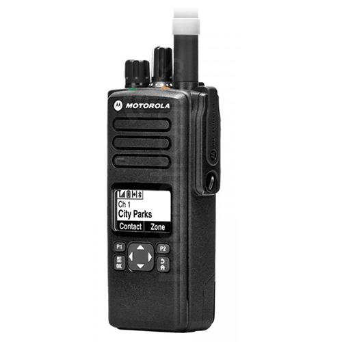 Motorola DP4600