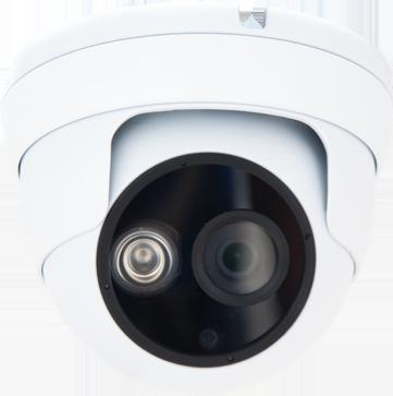 Caméra vidéosurveillance RCE