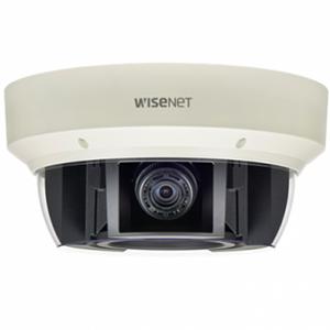 Caméra de surveillance Wisenet