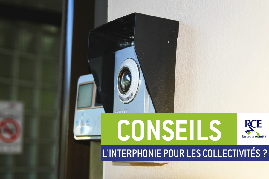Interphonie collectivités