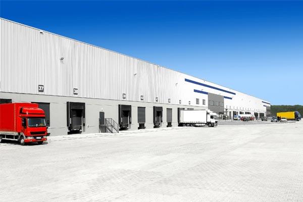 Solution de gestion de la logistique sur site industriel par RCE